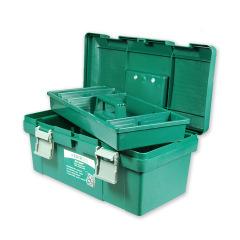 【世達】塑膠工具箱 95163